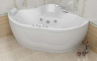 Особенности реставрации своими руками чугунной, стальной и акриловой ванны — хитрости и полезные советы