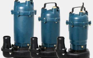 Выбираем канализационный насос для кухни, советы специлистов, особенности