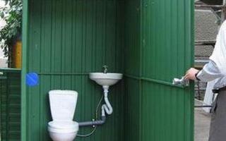 Как сделать унитазы для дачных туалетов своими руками — подробная инструкция