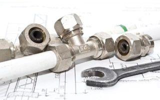 Фитинги для труб водоснабжения — полная информация и рекомендации