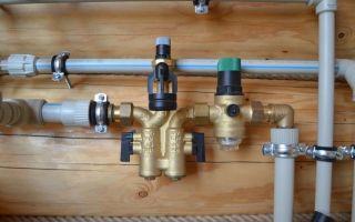 Как сделать водопровод из полипропилена своими руками, последовательность выполнения работ
