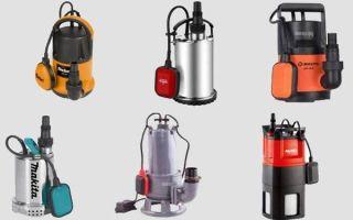 Какой насос купить недорого для скважины — критерии выбора и особенности