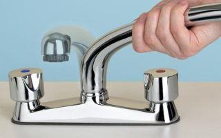 Как правильно установить смеситель на кухне — подготовка к работе, лучшие производители