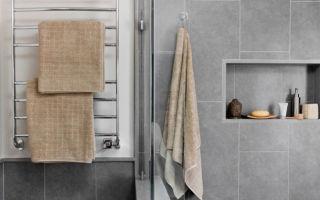 Какой выбрать хороший полотенцесушитель в ванную — особенности и критерии выбора