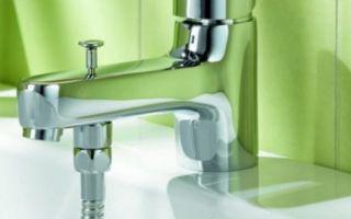 Как правильно выбрать смеситель для ванной с душем и термостатом — полная информация
