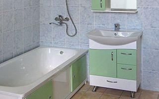 Какие выбрать экраны для ванной — хитрости и полезные советы