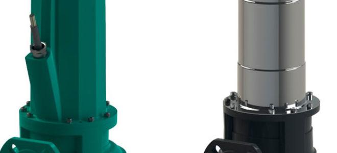 Фекальные насосы с измельчителем — преимущества и характеристики