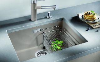 Какая керамическая мойка подойдет для кухни, лучший выбор и полезные советы