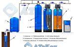 Какие фильтры для скважин эффективны для очистки воды от железа — виды и критерии выбора