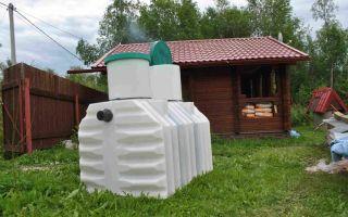 Комбинированно-септическая канализация топас — правила эксплуатации и выбора
