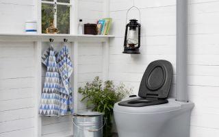 Какой торфяной туалет лучше выбрать для дачи — критерии выбора и лучшие производители