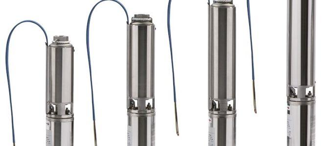 Центробежные насосы для скважин — описание и характеристики