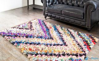 Как сделать коврик для ванной — полезные советы и инструкция