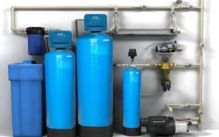 Особенности установки фильтра для чистки воды — полезные советы и общая информация