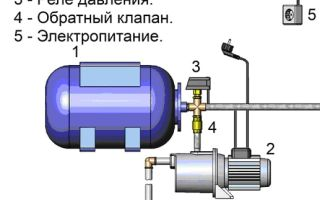 Особенности использования центробежного насоса — принцип работы и полезные советы