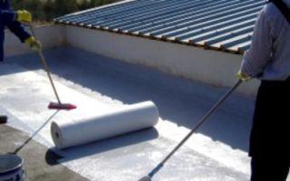 Какие материалы используются для гидроизоляции — полезные советы