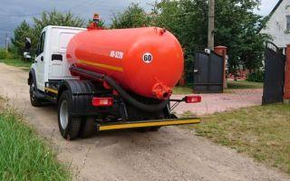 Откачка канализации вакуумным насосом -принцип работ и рекомендации