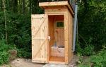 Откачка туалета на даче своими руками — пошаговая инструкция и полезные советы