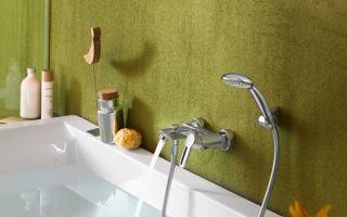 Высота ванны от пола — что советуют специалисты?