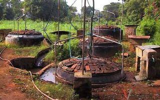 Как сделать биогазовую установку своими руками — подробная инструкция