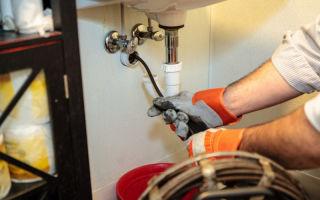 Что такое прочистка канализации — принцип работ и рекомендации
