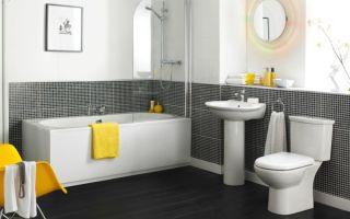 Какими средствами мыть ванную — критерии выбора и советы