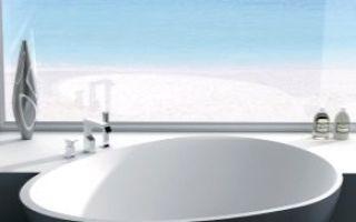 Что лучше выбрать — акриловую или чугунную ванну: плюсы и минусы, дополнительные параметры