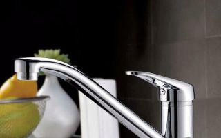 Как характеризуются сенсорные краны — технические характеристики и преимущества