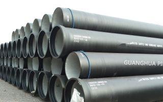 Характеристика канализационной чугунной трубы по ГОСТ 6942 98 — преимущества и особенности