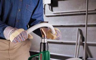 Пайка полипропиленовых труб своими руками — поэтапный процесс работ и полезные советы