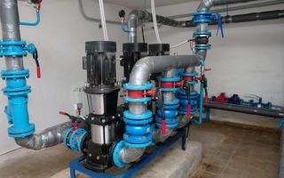 Для чего предназначены водяные станции — предназначение и классификация