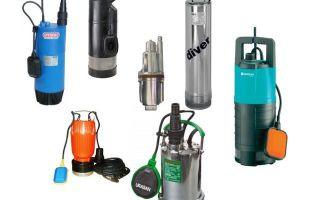 Как подобрать насос для скважины по основным параметрам — рекомендации и отзывы