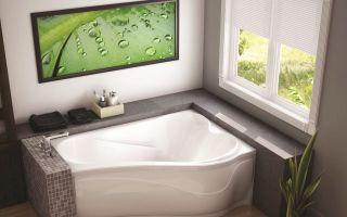 Какую ванну выбрать для ванной комнаты в квартире — советы специалистов и лучший выбор