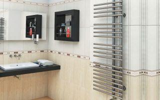 Какие электрические полотенцесушители лучше установить в квартире — эффективность и особенности