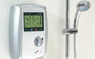 Газовые проточные нагреватели воды — критерии выбора