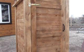 Выбираем туалет для дачи, особенности, достоинства и недостатки