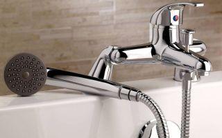 Какой смеситель для ванной с душем выбрать — критерии выбора и лучшие производители