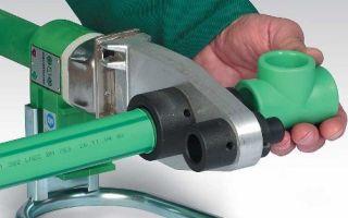 Какой аппарат лучше выбрать для сварки полипропиленовых труб — полезные советы и рекомендации