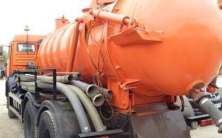 Для чего нужна откачка канализационных колодцев и как ее использовать?
