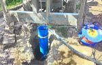 Как устроить скважину для воды своими руками — эксплуатация и пошаговая инструкция
