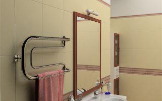 Змеевик в ванную комнату — применение и особенности