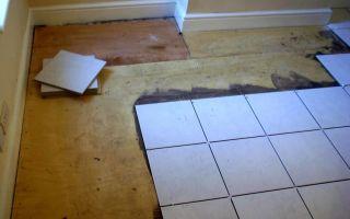 Проведение работ по гидроизоляции пола в квартире перед стяжкой — необходимые материалы и полезные советы
