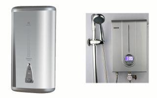 Какие водонагреватели выбрать и как их установить?