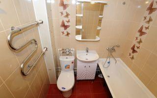 Как спрятать в ванной комнате трубы под плитку — материалы для работы и способы скрытия труб
