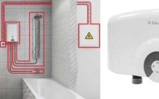 Как выбрать электрический проточный водонагреватель в дом — правила выбора