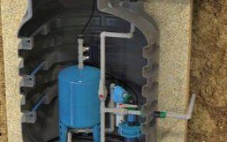 Крышка для скважины — Как установить и что советуют специалисты?