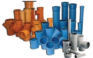 Разновидности сантехнических тройников и их использование в канализационной системе — лучшие материалы и особенности
