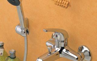 Ремонт смесителя в ванной своими руками — видеоуро и нюансы ремонта