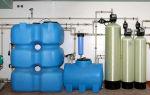 Выбор промышленных фильтров для очистки воды в доме от железа — правила выбора