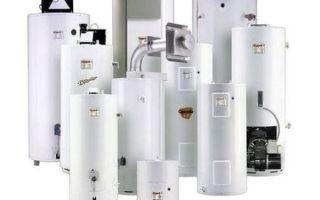 Какой фирмы накопительные водонагреватели лучше выбирать — технические параметры и обзор марок